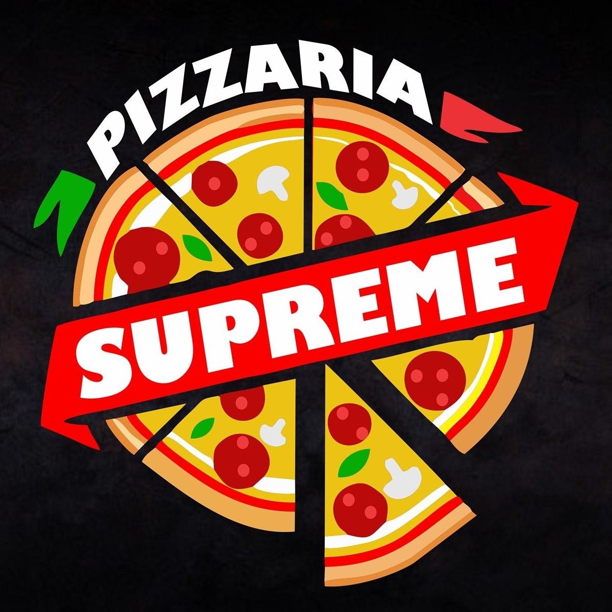 Pizzaria Supreme