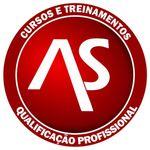 AS CURSOS E TREINAMENTOS PROFISSIONAIS