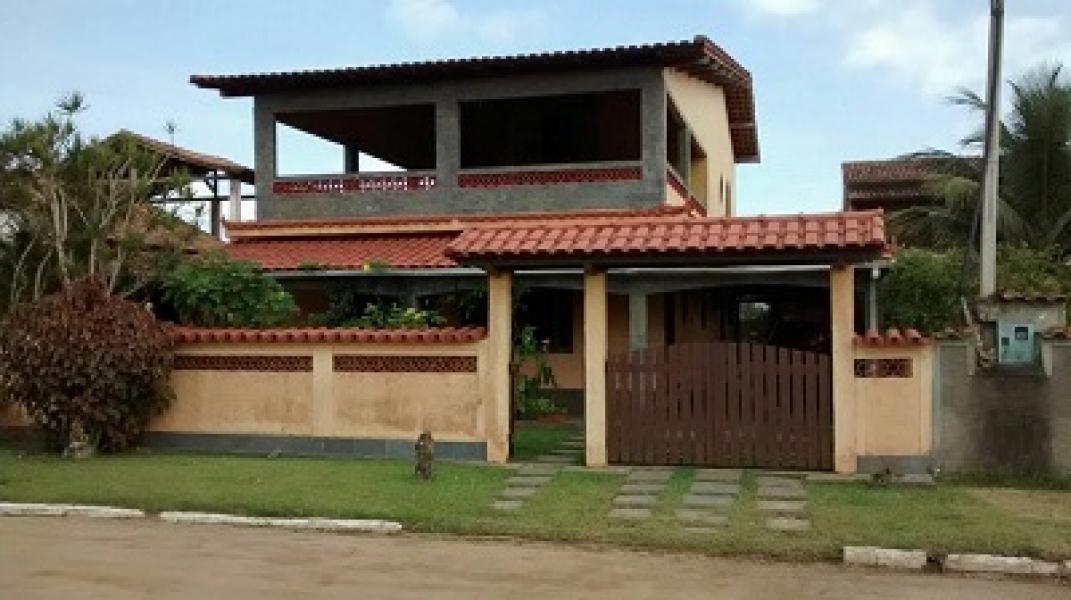 Casa no Condomínio Santa Margarida 2 - Unamar (TEMPORADA)