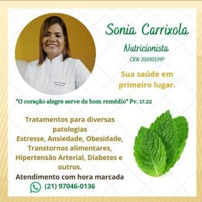 Dra. Sônia Carrixola