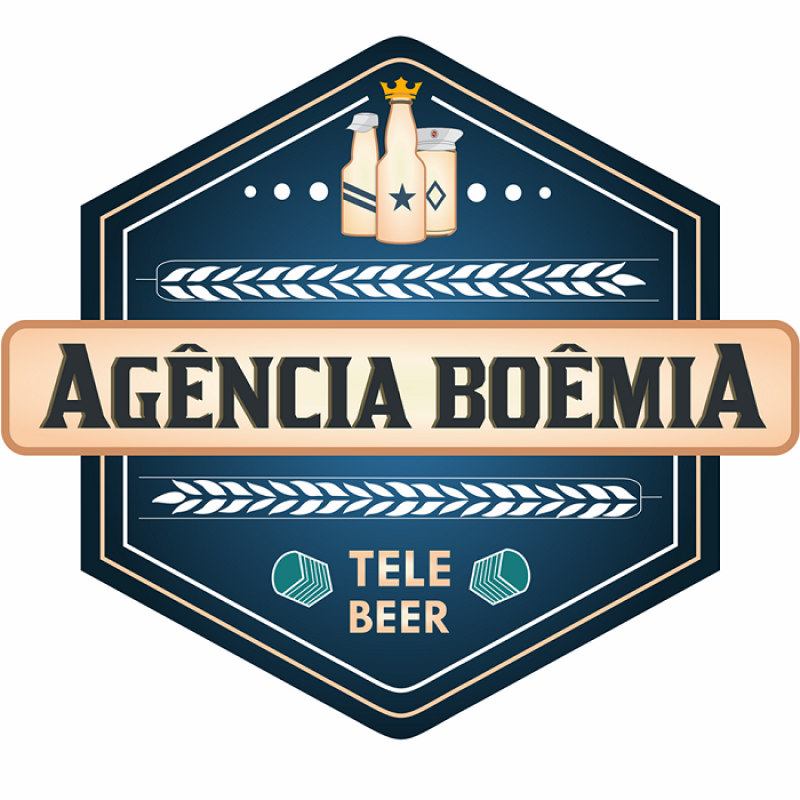 Agência Boêmia Tele Beer