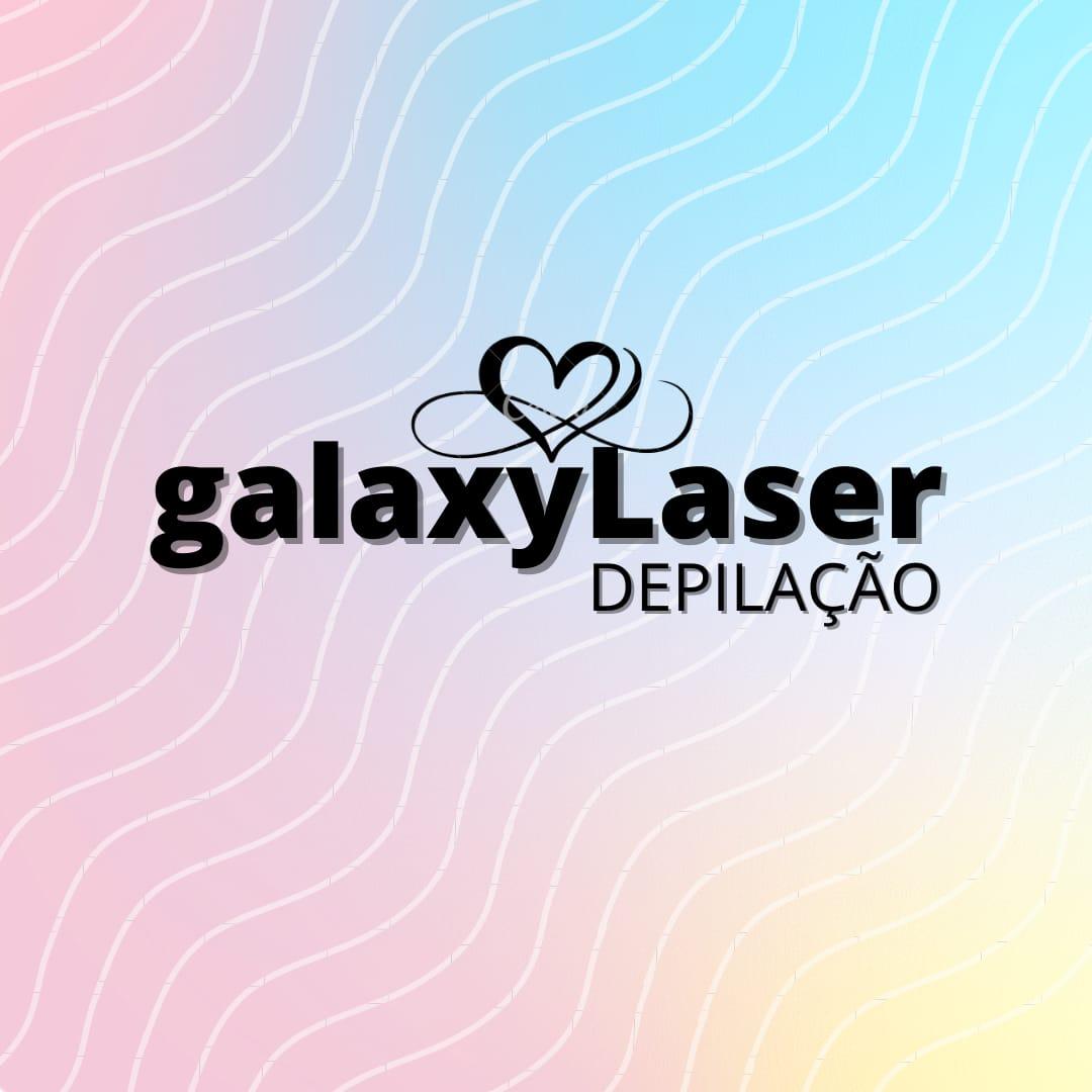 Galaxy Laser Depilação