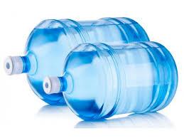 Distribuidora de Água Iaraquã