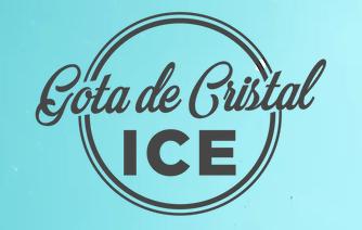 Gota de Cristal Ice